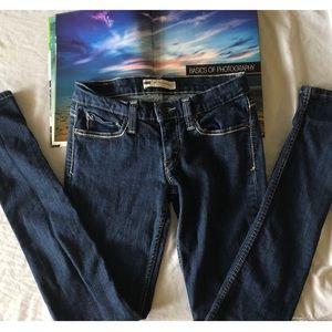 🎉LEVIS🎉 Skinny Jeans